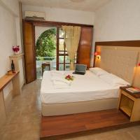 Damnoni Paradise, отель в городе Дамнони