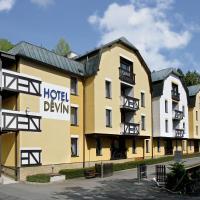 Spa Hotel Devin, hotel v destinaci Mariánské Lázně