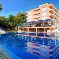 Gloria Hotel - All Inclusive, отель в Святых Константине и Елене