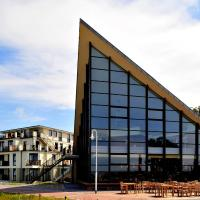 Aparthotel Ostseeperle Glowe - separate Apartments inkl Küchen