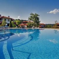 KTB Manastira Holiday Village, hotel in Oreshak