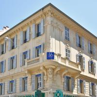 Hôtel Le Seize, Nice Centre