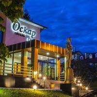 Oscar, hotel in Truskavets
