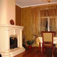 Отель-курорт АЛЛЮР, отель в Горячем Ключе
