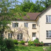 Brambles Bed and Breakfast, hotel in Tiverton