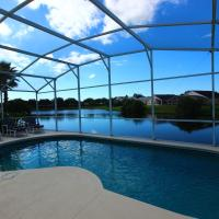 Elite Homes - Cumbrian Lakes, hotel in Kissimmee