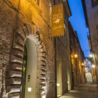 Albergo Sant'Emidio, hotell i Ascoli Piceno