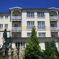 Hotel Garni Meeresgruß, hotel in Sassnitz
