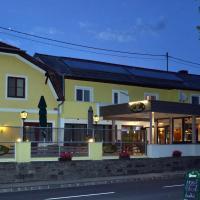 Gasthof Haselberger, hotel in Marbach an der Donau