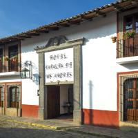 Hotel Tapalpa de Mis Amores