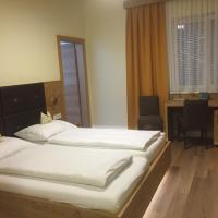 Schnepfenhof, Hotel in Jois