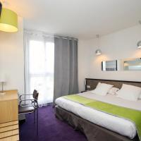 Hôtel Peyramale, hotel a Lourdes