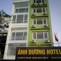 Anh Duong Hotel, hotel in Thach Loi