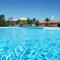 Agriturismo Rocce Bianche, hotel ad Arbus