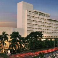 WelcomHotel Chennai-Member ITC Hotel Group, hotel in Chennai