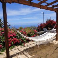 Casas Erel, hotel a Puntagorda