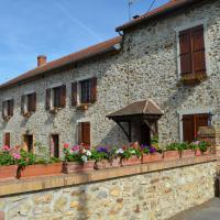 Chambres D'hotes & Champagne Douard, hotel in La Chapelle-Monthodon