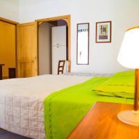 Bed & Breakfast Il Castellino, hotell i Santo Stefano di Camastra