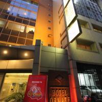 Hotel Ornate, hotel in Dhaka