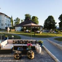 Klækken Hotel, hotel in Hønefoss
