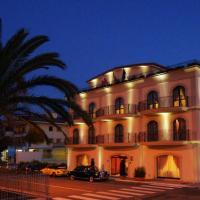Bram Hotel, hôtel à Sant'Eufemia Lamezia près de: Aéroport international de Lamezia Terme - SUF