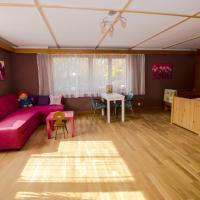 Purplehouse, hotel in Langnau im Emmental