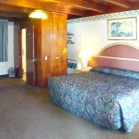 Cloverdale Oaks Inn, hotel in Cloverdale