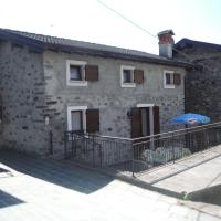 Gravedona Village House
