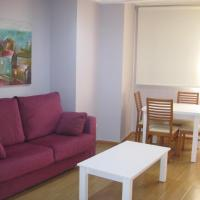 Apartamentos Avenida Almazora 12