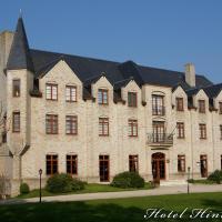Hotel Hinterland