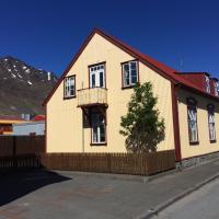 Guesthouse Ísafjördur - Gamla, hótel á Ísafirði