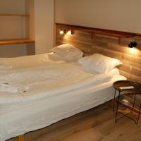 Golden Spa Hotell, hotell i Eskilstuna