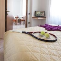 Residence XX Settembre, hotel ad Alba