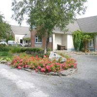 Portarra Lodge Guesthouse, hotel in Moycullen