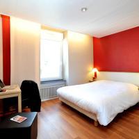 The Originals Access, Hôtel Arum, Remiremont (Inter-Hotel), hotel in Remiremont