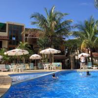 Villa'l Mare Hotel, hotel em Maresias