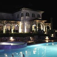 Ξενοδοχείο Ζεύς, ξενοδοχείο στον Πλαταμώνα
