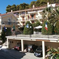 Europe Hotel, hotel in Argostoli