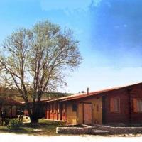 Agriturismo Il Mio Casale, отель в городе Монте-Коломбо