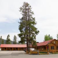 Lone Eagle Lodge, hotel in Grand Lake