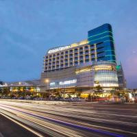 Hotel Ciputra Cibubur managed by Swiss-Belhotel International, hotel in Cibubur