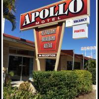 Apollo Motel Biloela, hotel sa Biloela