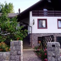 Guest House Ema, hotel in Crni Lug