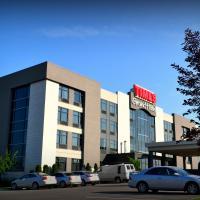 Grand Times Hotel – Aeroport de Quebec, hotel near Québec City Jean Lesage International - YQB, Quebec City