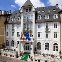 Hotel Croce Bianca, hotel in Asiago