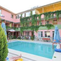 Hotel Pamukkale, hotel in Pamukkale