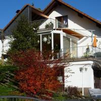 Ferienwohnung Inge Konig, отель в городе Вальд-Михельбах