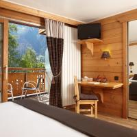 Hôtel de L'Arve, hotel in Chamonix