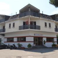 Hotel Aurora, hotel a Colico