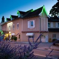 Le Relais de Farrou, hôtel à Villefranche-de-Rouergue